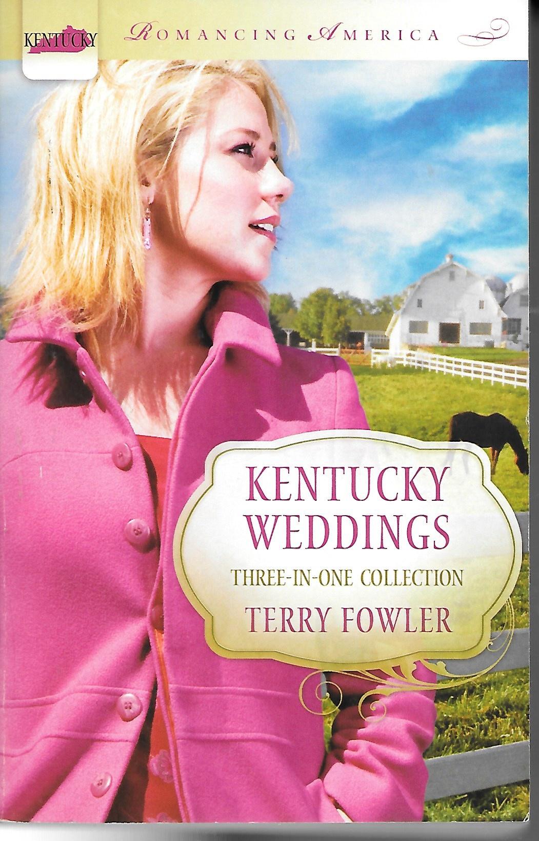 Image for Kentucky Weddings