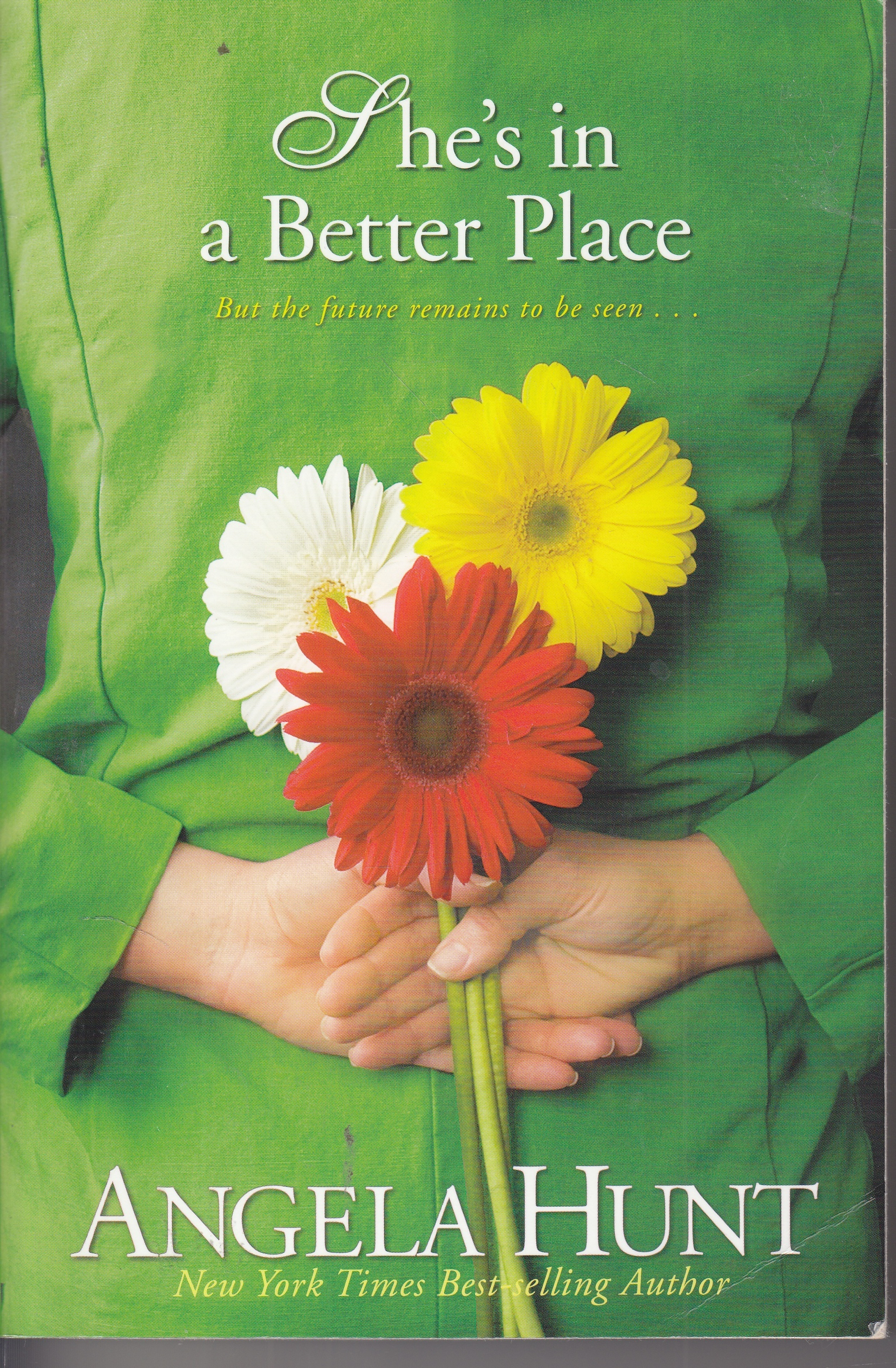 Image for She's in a Better Place