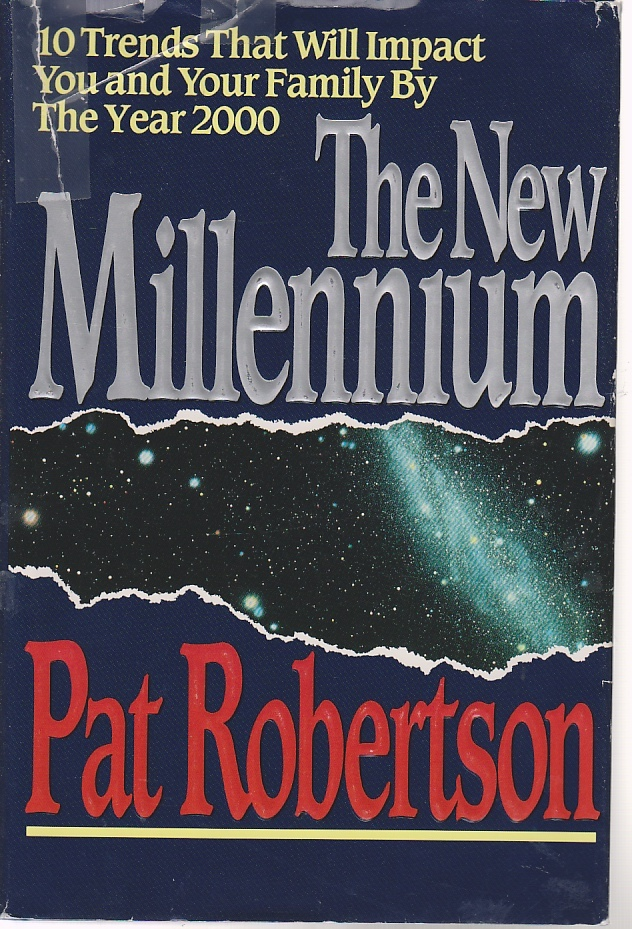 Image for The New Millennium 10 Trends That Will Impact You and Your Family by the Year 2000
