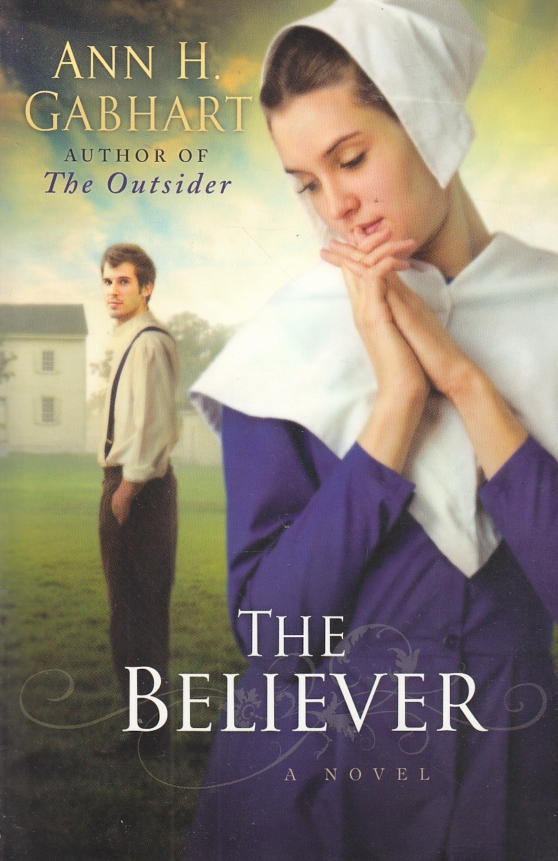 Image for Believer, The