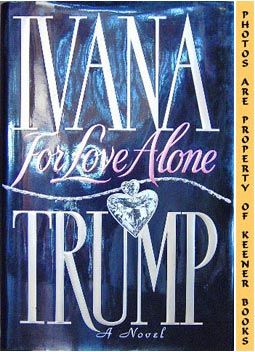 Image for For Love Alone