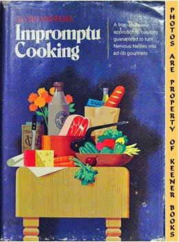 Image for Impromptu Cooking