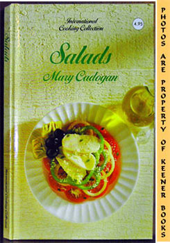 Image for Salads: International Cooking Collection Series