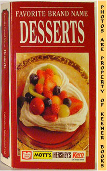 Image for Favorite Brand Name Desserts