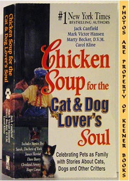 Image for Chicken Soup For The Cat And Dog Lover's Soul