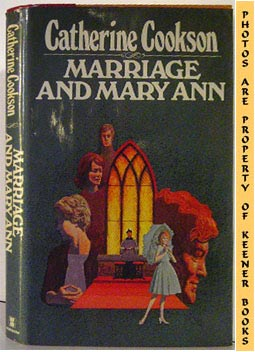Image for Marriage And Mary Ann