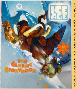 Image for Ice Age (The Classic Storybook)