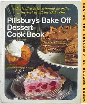 Image for Pillsbury's Bake Off Dessert Cook Book