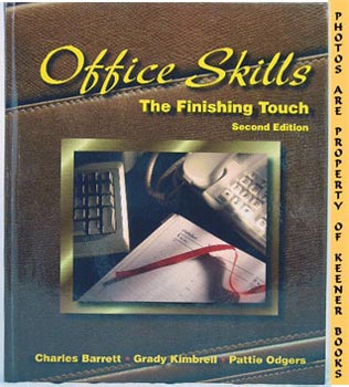 Image for Office Skill (The Finishing Touch)