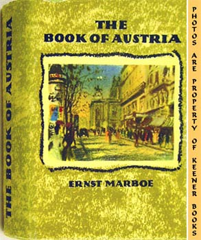 Image for The Book Of Austria