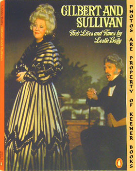 Image for Gilbert And Sullivan (Their Lives And Times)