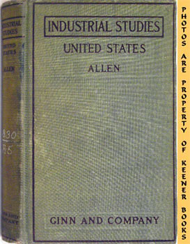 Image for Industrial Studies (United States)