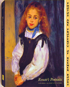 Image for Renoir's Portraits (Impressions Of An Age)