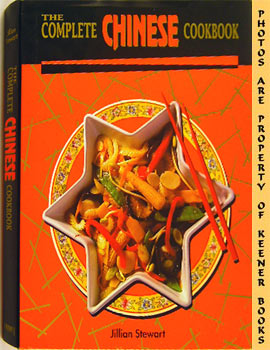 Image for The Complete Chinese Cookbook