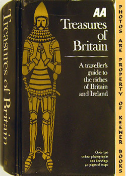 Image for Treasures Of Britain (And Treasures Of Ireland)