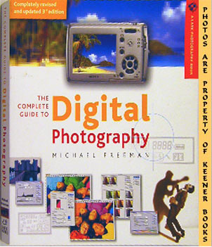 Image for The Complete Guide To Digital Photography