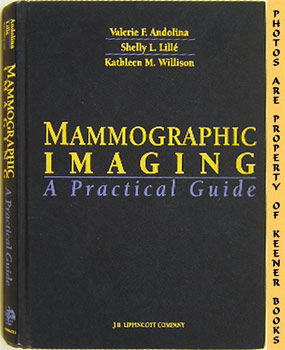 Image for Mammographic Imaging (A Practical Guide)