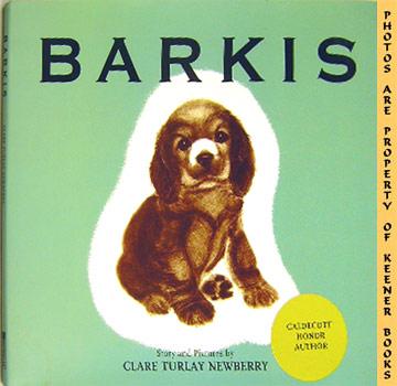 Image for Barkis
