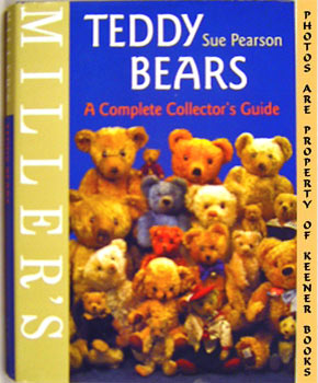 Image for Miller's Teddy Bears (A Complete Collector's Guide)