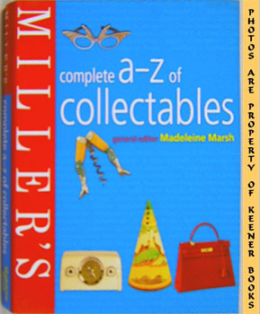 Image for Miller's Complete A-Z Of Collectables