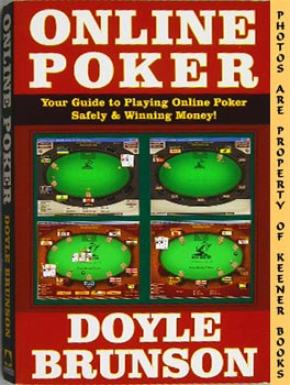 Image for Online Poker (Your Guide To Playing Online Poker Safely & Winning Money!)