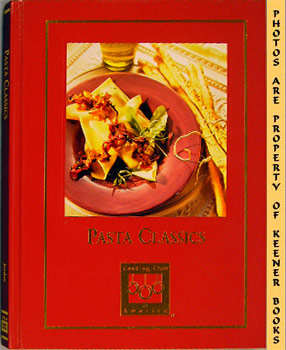 Image for Pasta Classics: Cooking Arts Collection Series