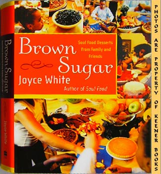 Image for Brown Sugar (Soul Food Desserts From Family And Friends)