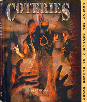 Image for Coteries: Vampire The Requiem: World Of Darkness - WOD Series