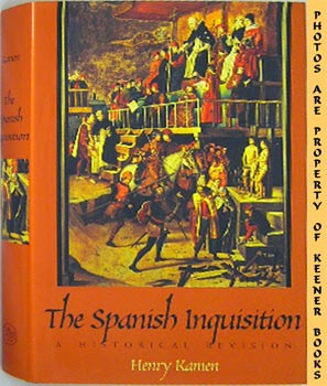 Image for The Spanish Inquisition (A Historical Revision)