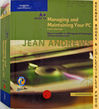 Image for A+ Guide To Managing And Maintaining Your PC (Comprehensive Fifth Edition)
