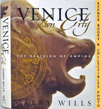 Image for Venice: Lion City The Religion Of Empire