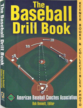 Image for The Baseball Drill Book