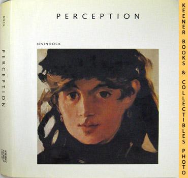 Image for Perception: Scientific American Library Series