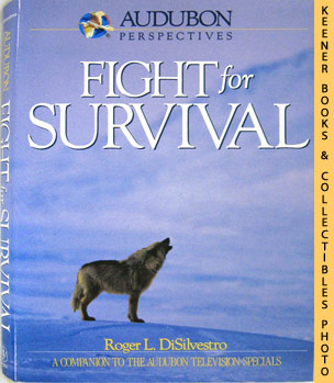 Image for Audubon Perspectives: Fight for Survival : A Companion To The Audubon Television Specials