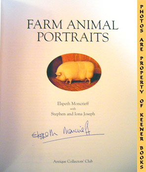 Image for Farm Animal Portraits
