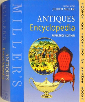 Image for Miller's Antiques Encyclopedia (Reference Edition)