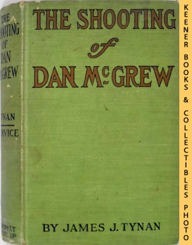 Image for The Shooting Of Dan McGrew
