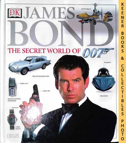 Image for James Bond: The Secret World Of 007
